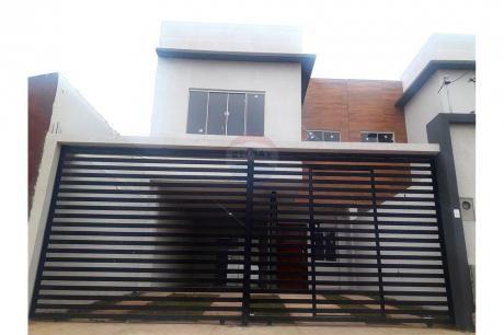Espectacular Casa En Venta A Estrenar - Zona Norte