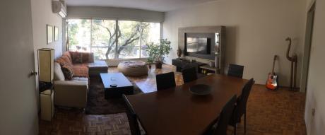 Apartamento Amplio, Luminoso Y En Ubicación Ideal