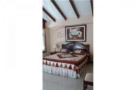 Casa En Alquiler - Zona Sirari En Condominio