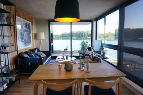 2 Dormitorios, Vista Al Lago Y Excelentes Servicios!