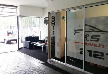 Cerrito Victoria Local Excelente Renta 11% Contrato Vigente