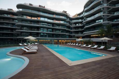 Venta De Apartamento 1 Dormitorio C/ Garaje. Forum Buceo