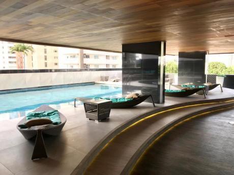 En Alquiler Madero Residence - Departamento De Lujo