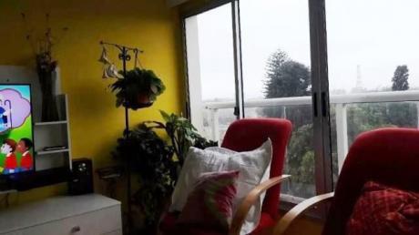 Alquiler De Apartamento 3 Dormitorios En La Blanqueada!!