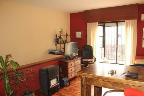 Impecable Apartamento En La Blanqueada.reservado.