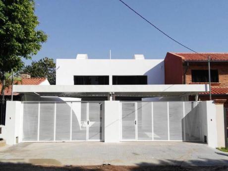 Vendo Duplex A Estrenar - Lambare
