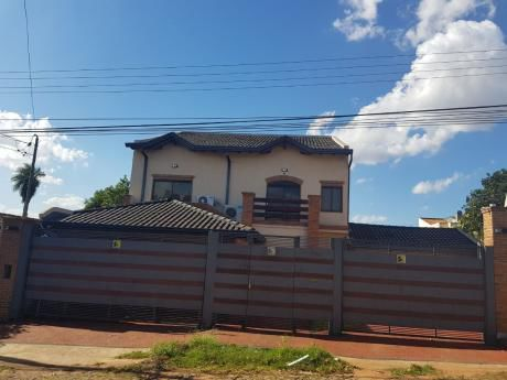 Vendo Hermosa Casa En Barrio San Pablo