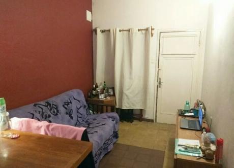 Apto 1 Dormitorio En La Union