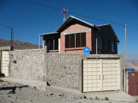 Casa En  Ovejuyo