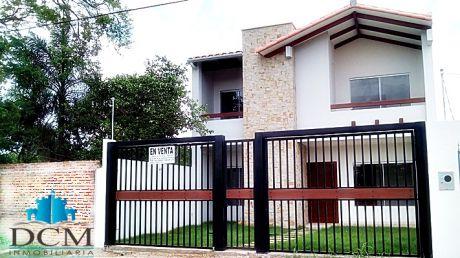 Hermosa Casa  A Estrenar Zona Norte Remanso