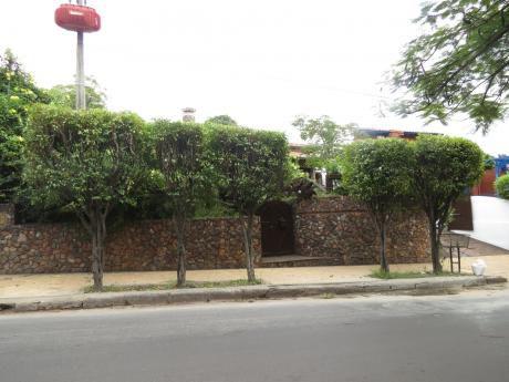 Hermosa Y Amplia Residencia Amoblada Z/ Col. San Andres.