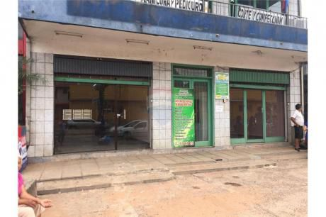 Local Comercial Sobre Avenida Fernando De La Mora - Terminal