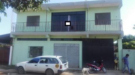Bonita Y Amplia Casa En Venta Zona Doble Via La Guardia