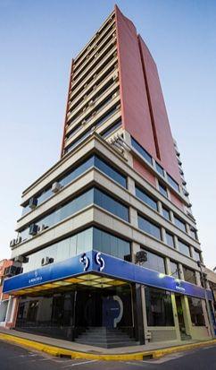 """Edificio Corporativos """"el Productor"""""""