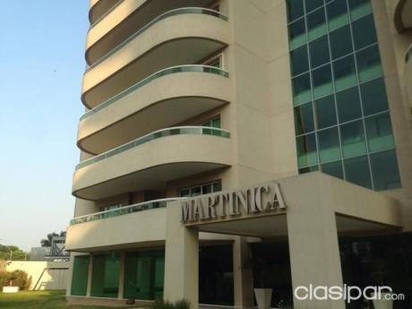 Alquilo En Edificio Martinica Semi Piso De 3 Suite _z. Sta Teresa