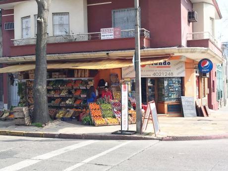Oportunidad Venta Local Comercial Con Renta