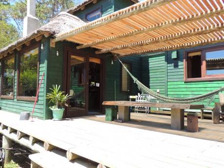Venta 2 Casas En Punta Del Diablo