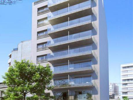 Infinity 26 - Monoambiente 65 M2 C/patio Y Parrillero - Ocupa Ya !!
