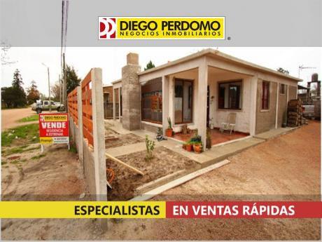 Casa En Venta 4 Dormitorios, Ciudad Del Plata.