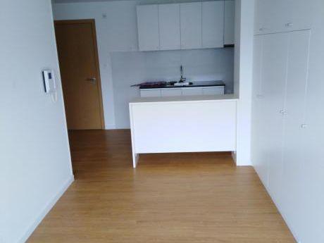 Apartamentos De 1 Y 2 Dorm. A Estrenar Bajo Ley De Anv