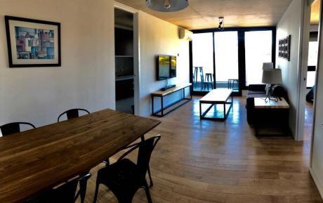 Excelente Apartamento En Alquiler Y Venta