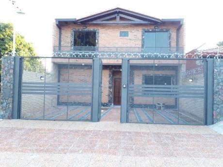 Vendo Hermoso Duplex En Lambare!!