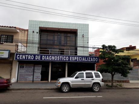 Edificio En Venta En Av. Landivar