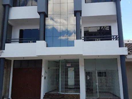 Casa En Calle Rafael PeÑa (centro)