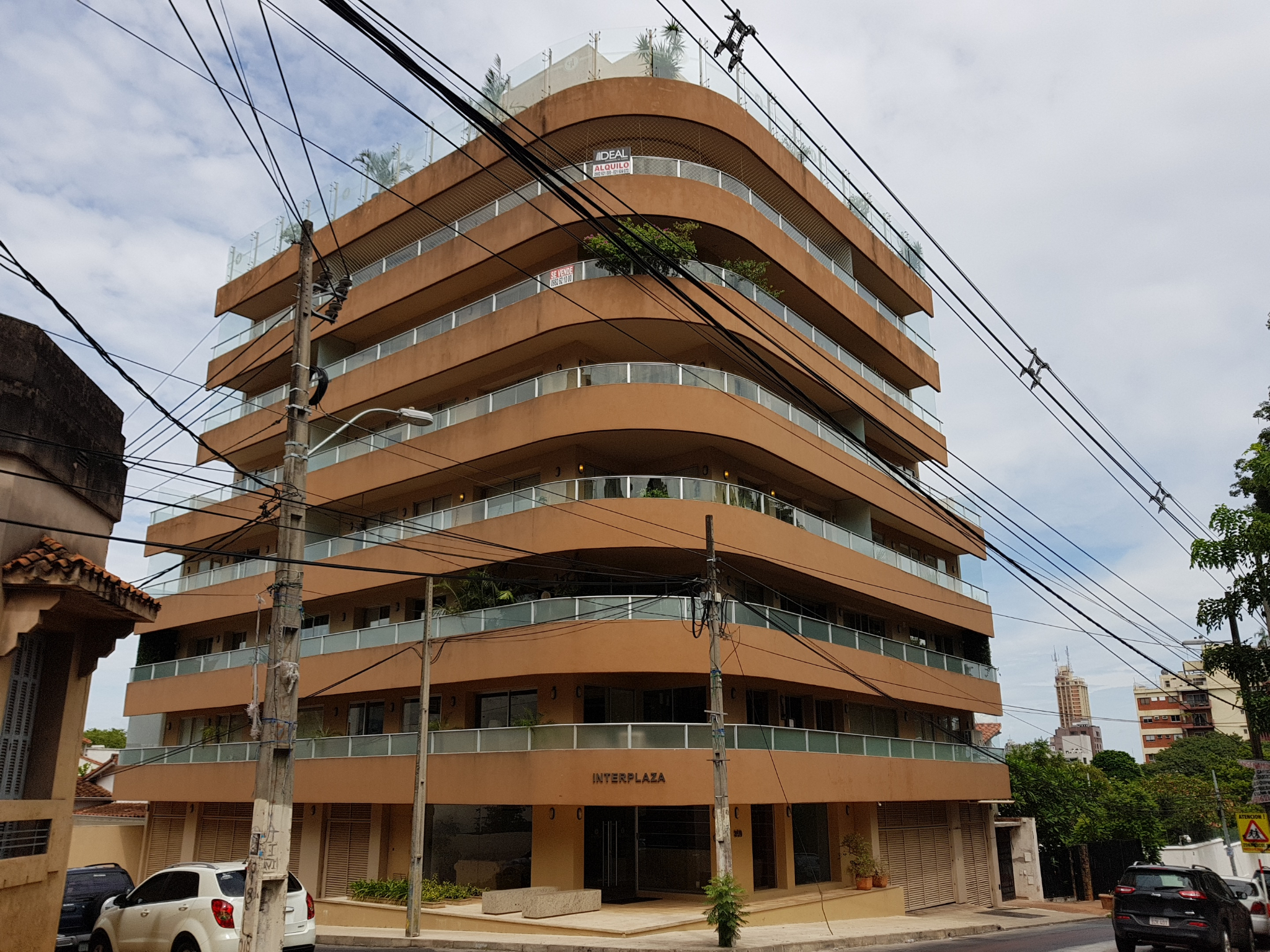 Departamento Las Mercedes