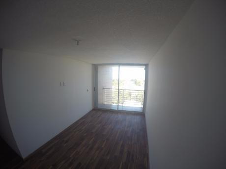 Apartamento En Alquiler En Parque Batlle 1 Dormitorio Con Garage