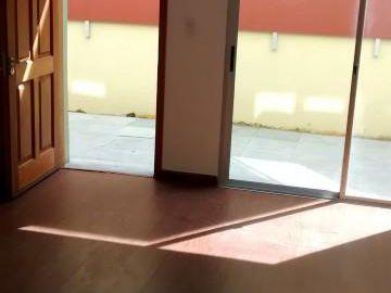 Apto. Triplex Tipo Casa, 3 Dormitorios Cerca De Avdas.