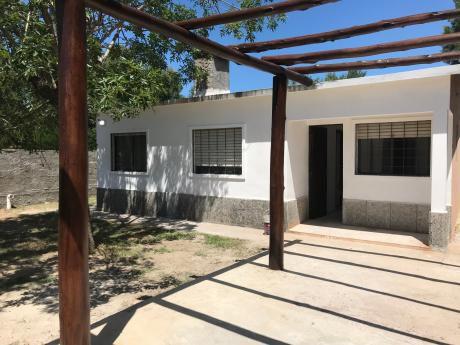 Reciclado A Nuevo, Dos Dorms, Pinar Sur