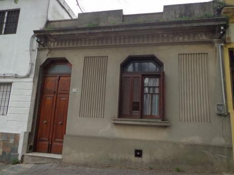 Oficina Sosa - Padrón único Para Reciclar En El Prado, Gran Oportunidad