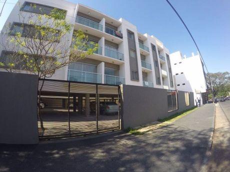 En Venta Dpto, Zona Barrio Residencial Cercanias A La Univ. Americana