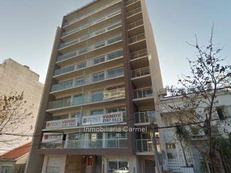 Venta Apartamento Pocitos Nuevo 2 Dormitorios 2 Baños Garaje