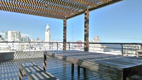 Two Bedroom Apt Heart Of Heritage Quarters Montevideo