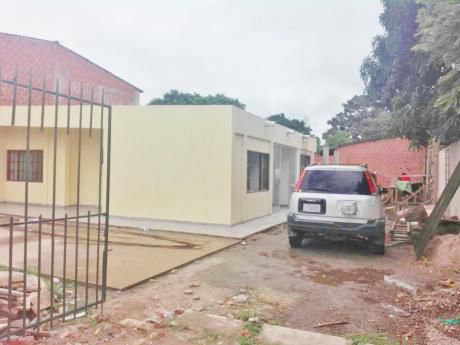 Hermosa Casa En Anticretico Totalmente Independiente Zona Norte 7mo Anillo
