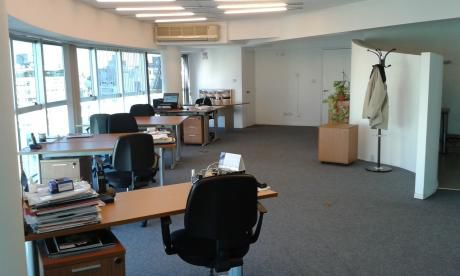 Alquiler Oficina Torre De Los Profesionales
