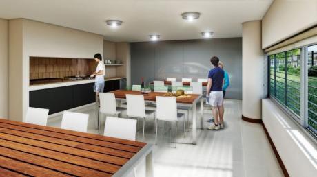 Unidades De 2 Y 3 Dormitorios En Edificio Gala Parque