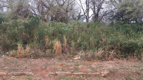 Se Vende Terreno De 759 M2., En Luque