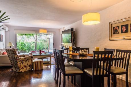 Apartamento De 3 Dormitorios Plus En Barrio Privado Haras Del Lago