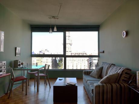 Alquiler Apartamento Ciudad Vieja