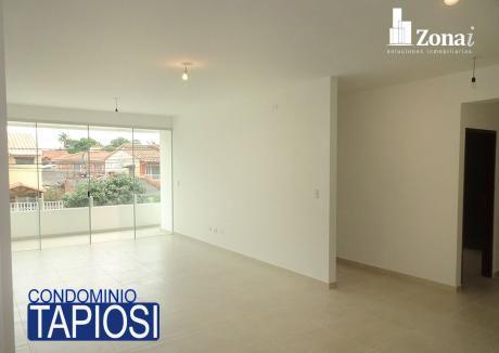 A Estrenar Apartamentos De Lujo - 3 Dormitorios
