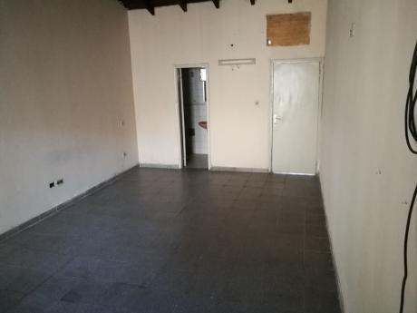 Alquilo Departamento De 1 Dormitorio En Asuncion Zona Terminal