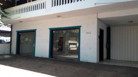 S007. Vendo Casa Con Salones Sobre Avda. Mcal López!!!