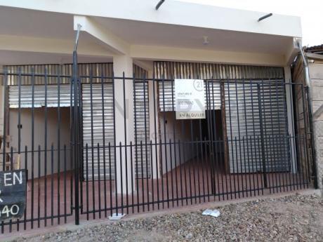 Local En Alquiler En El Urubo