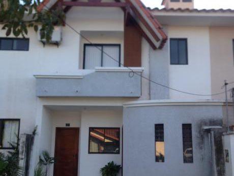 Casa Cond. Villa Borghese