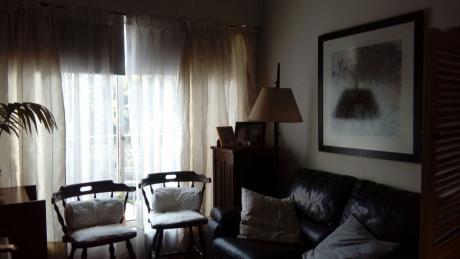 Apartamento En Avda Uruguay