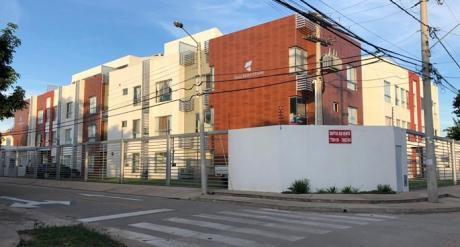 Departamento En Alquiler Condominio San Sebastian