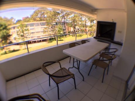 Lindo Apartamento Con Parrillero Propio - 3 Dorm.